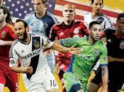 MLS, recap metà stagione; Sporting Seattle guidano Conference