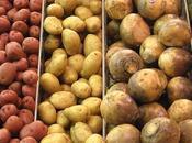 Agosto festeggia patata, regina delle tavole italiane