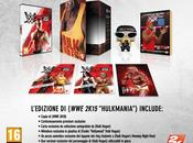 2K15 Games presenta Hulk Hogan Special Edition Notizia Xbox