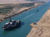 Egitto: costruzione nuovo canale Suez