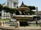 Fontana Piazza Aracoeli