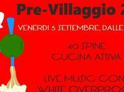 Pre-Villaggio 2014
