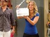 Bang Theory comincia ufficialmente riprese!