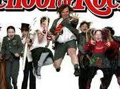 Telefilm News: School Rock diventa serie