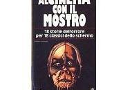 """Rubrica """"Libreria d'Annata"""" cinema mostro"""""""