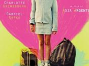 Incompresa: racconto cuore aperto Asia Argento