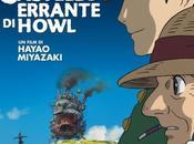 Mestro Miyazaki: castello errante Howl!