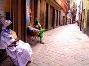 Centro Storico Genova Scatti: Africa, Street Panni Stesi