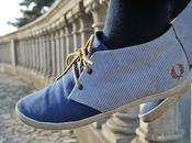 Scarpe Fred Perry, must have amanti preppy style