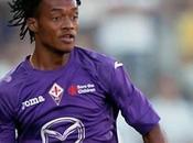 Calciomercato: Incontro viola Cuadrado, Cerci lontano Milan, United dice Napoli