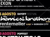14/8 Paul Kalkbrenner, Marco Carola, Dixon Grido! Festival)
