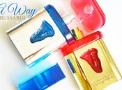 Trussardi, Fragrances Review