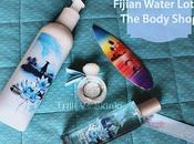 Fijian Water Lotus Body Shop