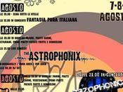 Notti rock Cisternata Montaione