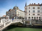 Dall'Italia alla Slovenia autobus: viaggio nell'incantevole Lubiana