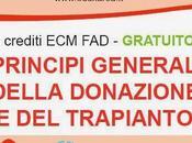 Principi generali della donazione trapianto