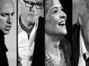 """Claudio Baglioni altri """"Piano Jazz"""" Festival Ischia"""