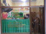 panini africani