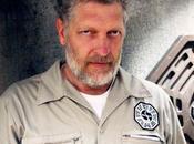 Clancy Brown cast Flash