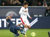 Ligue tris Nizza Caen. Solo pareggio interno Lille