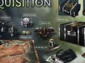 Dragon Inquisition special editions