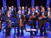 BARI: Cettina Donato l'Orchestra Sinfonica della Provincia Bari 24-30 luglio 2014