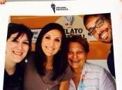 "tappa Gelato Festival Senigallia, Sabrina Tuzi ""Merenda d'estate""…"