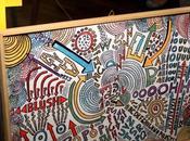 """""""RI-NASCITA"""" solstizio d'estate blues Jake Walker Italo Colombo opere d'arte Michele Micheletti Federica Protti"""