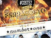 #Costez Number Cortefranca (Bs): 15/8 Ferragosto Franciacorta