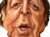 Paul McCartney-wallpaper