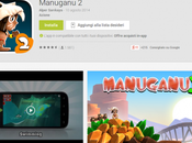 Manuganu disponibile Google Play Store