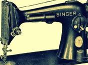 Agosto: Sewing Machine
