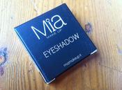 MAKEUP: eyeshadow n.138 Embrace