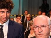 Carlo Tavecchio nuovo presidente FIGC