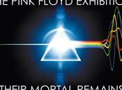 Rinviata l'apertura 'the pink floyd exhibition their mortal remains