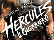 Hercules Guerriero nuovo film della Universal Pictures