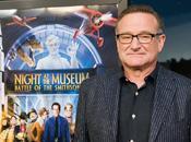 Robin Williams lasciato. rimane magia suoi film