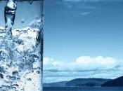 Sostituire l'acqua bevande comuni portare disidratazione