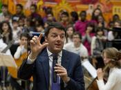 """Quando Matteo Renzi diceva: """"Cancelleremo cassa integrazione"""""""