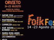 UMBRIA FOLK FESTIVAL (Caparezza, Asaf Avidan, Bombino, Hevia, Sparagna etc) 2014 giovedi sabato agosto Orvieto