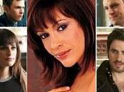 SPOILER sullo SHIELD, True Blood, Glee, B99, Perception, Chicago Fire Freak Show, Sleepy Hollow OUAT
