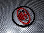 Milan scarica Cerci