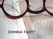 Recensioni basso costo: illusioni, Donna Tartt