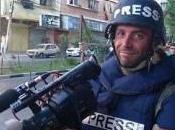 Gaza: addio videoreporter Simone Camilli, morto durante disinnesco ordigno