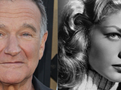 Mondo Cinema lutto: oggi morta Lauren Bacall, ieri notizia suicidio Robin Williams
