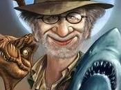 Steven Spielberg-wallpaper