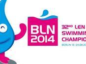 Europei Nuoto Berlino 2014: dirette Sport Eurosport (Sky Premium)