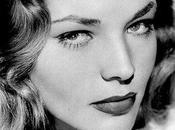 Addio Lauren Bacall