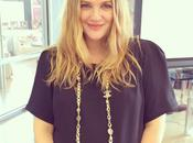 "Drew Barrymore: ""Ognuno farfalla"""