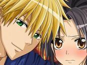 Anime: Kaichou Maid-Sama(USUI FIGO!)